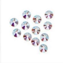 Swarovski 3mm Hot Fix Crystals in 11 shades